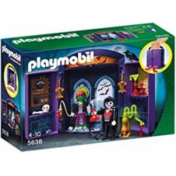 Chollo - Playmobil Cofre Casa Encantada