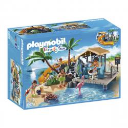 Playmobil Isla Resort (6979)