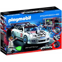 Chollo - Playmobil Porsche 911 GT3 Cup 9225