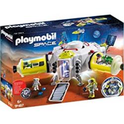 Chollo - Playmobil Space: Estación de Marte | 9487