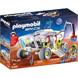 Chollo - Playmobil Space: Vehículo de Reconocimiento | 9489