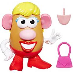 Chollo - Playskool Mrs Potato - Hasbro 27658EU80