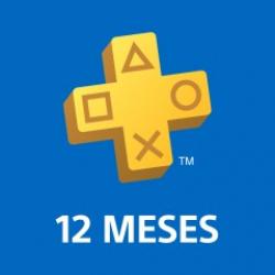 Chollo - PlayStation Plus PSN Suscripción 365 Días