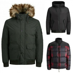 Chollo - Plumíferos, Parkas y Anoraks Jack & Jones
