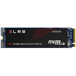 Chollo - PNY XLR8 CS3030 Disco Duro SSD 1TB | M280CS3030-1TB-RB