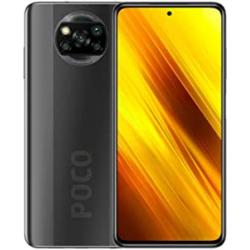 Chollo - POCO X3 NFC 6GB 128GB Gris Sombra | M2007J20CG