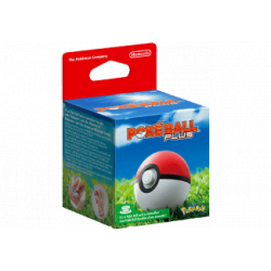 Poké Ball Plus para Nintendo Switch