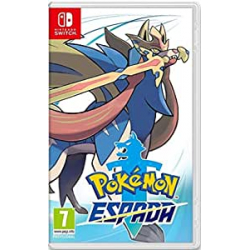 Pokémon Espada para Nintendo Switch