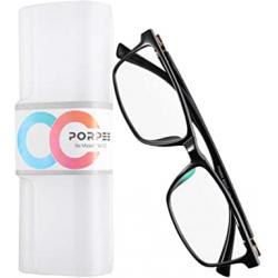 Chollo - PORPEE Gafas de protección anti luz azul unisex - 214