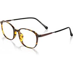 Chollo - PORPEE Gafas de protección anti luz azul Crack