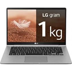 "Chollo - Portátil 14"" LG gram 14Z990-V i7-8565U 8GB 256GB"