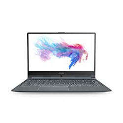 Chollo - Portátil MSI Modern 14 A10RB-665XES i5-10210U 8GB 512GB MX250 14""