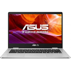 Chollo - Portátil ASUS Chromebook Z1400CN-BV0306 N3350 4GB 32GB 14""