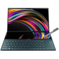 Chollo - Portátil ASUS ZenBook Duo UX481FL-BM044T  i7-10510U 16GB 512GB MX250