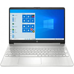 Chollo - Portátil HP 15s-eq1054ns Ryzen 5-4500U 8GB 256GB