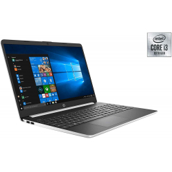 "Chollo - Portátil HP 15s-fq1013ns i3-1005G1 8GB 512GB 15.6"""