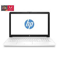 Chollo - Portátil HP Notebook 15-db0045ns Ryzen 5 2500U 12GB 256GB (4UA32EA #ABE)