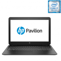 Chollo - Portátil HP Pavilion 15-bc516ns i7-9750H 8GB 512GB SSD GTX1650