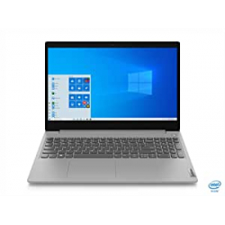 "Chollo - Portátil Lenovo IdeaPad 3 15IIL05 i5-1035G1 12GB 256GB 15.6"" - 81WE004LSP"