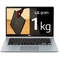 "Chollo - Portátil LG Gram 14Z990-G i5-8265U 8GB 256GB 14"""