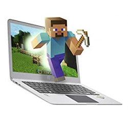 "Chollo - Portátil Primux Ioxbook 1402MC N3350 4GB 32GB+120GB 14.1"" + Minecraft"