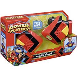 Chollo - Power Players: Axels Power Bandz - Giochi Preziosi Famosa PWW05000