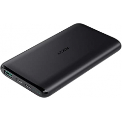 Chollo - Powerbank 10000mAh Aukey USB-C