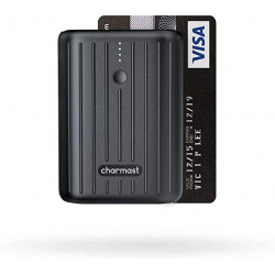 Chollo - Powerbank 10000mAh Charmast C1103 USB-C 18W PD/QC 3.0