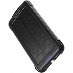 Chollo - Powerbank 10000mAh RAVPower RP-PB082 Solar