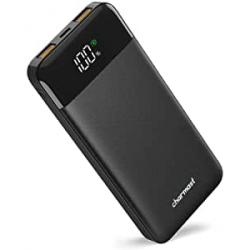 Chollo - Powerbank 10400mAh Charmast 1056P USB-C QC 3.0 PD 18W