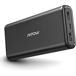 Chollo - Powerbank 20000mAh Mpow PA171A