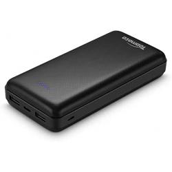 Chollo - Powerbank 20000mAh TopMate P21B-IT