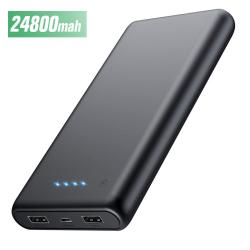 Chollo - Powerbank 24800mAh HETP HX160Y1
