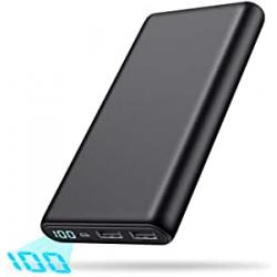 Chollo - Powerbank 24800mAh iPosible HX160Y4