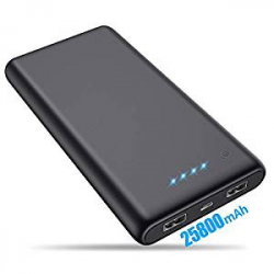 Chollo - Powerbank 25.800mAh Vooe HX160Y1