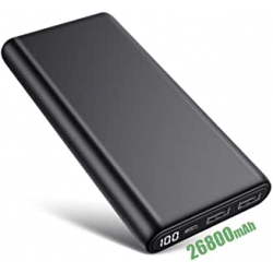Chollo - Powerbank 26800mAh iPosible HX160Y4