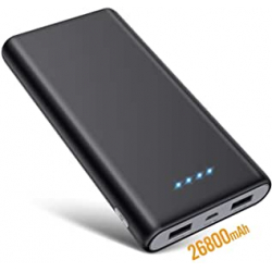 Chollo - Powerbank 26800mAh Sweye