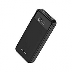 Powerbank 20800mAh Charmast W2016P USB-C