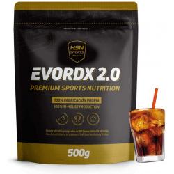 Chollo - Pre-Entreno Evordx 2.0 HSN Sports 500g