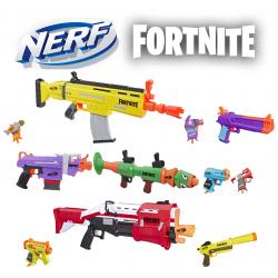 Chollo - Descuentos Automáticos en Lanzadores Nerf Fortnite