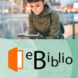 Chollo - Préstamos de Libros Electrónicos en eBiblio