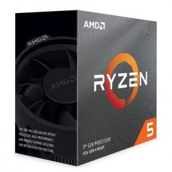Chollo - Procesador AMD Ryzen 5 3600 BOX