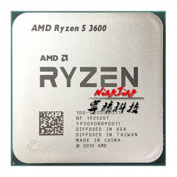 Procesador AMD Ryzen 5 3600 OEM