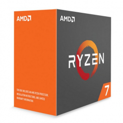 Chollo - Procesador AMD Ryzen 7 1700X 3.4GHz