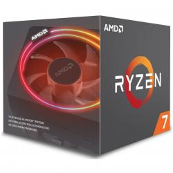 Chollo - Procesador AMD Ryzen 7 2700X BOX