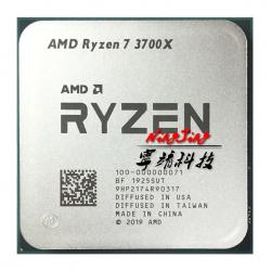 Procesador AMD Ryzen 7 3700X OEM