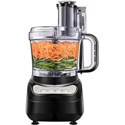 Chollo - Procesador de alimentos Food processor 500W 2L