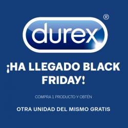 Chollo - Promoción 2x1 en la Tienda Oficial Durex España
