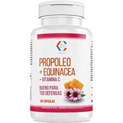 Chollo - Z90 Propóleo con Equinacea y Vitamina C 90 cápsulas