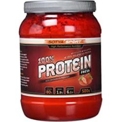 Chollo - Proteína de Soja Sotya 500g